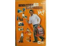 Revolution Air Compressor