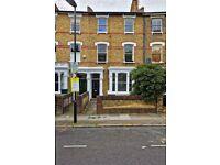 Newly Refurbished One Bedroom Top Floor Flat In Converted House, Finsbury Park N4