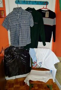 Great Quality Assorted Boy Clothes West Island Greater Montréal image 2