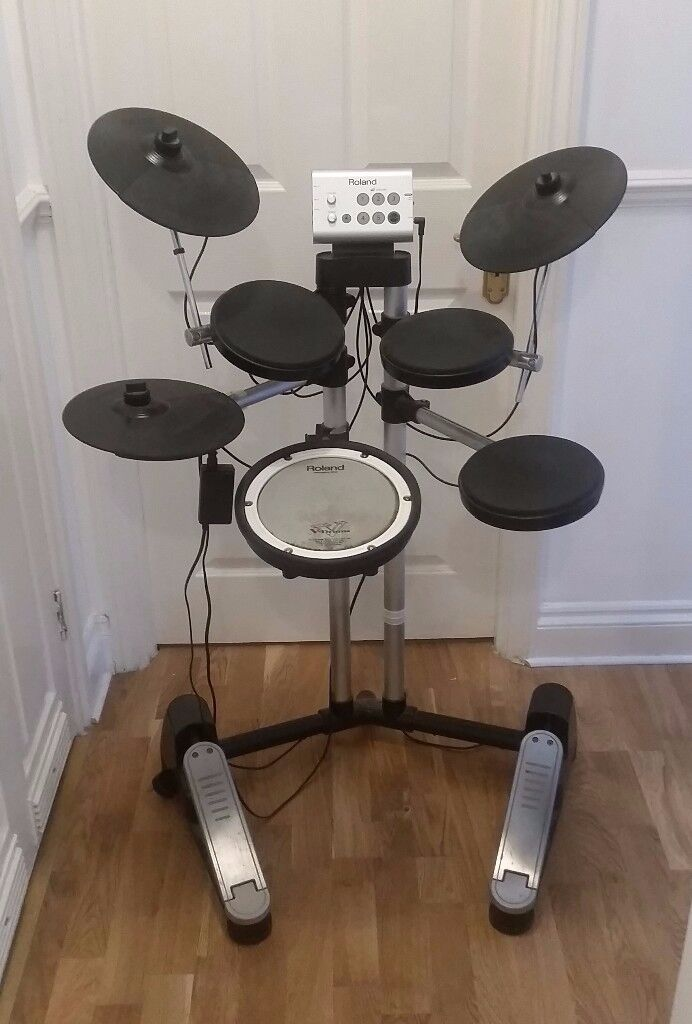Roland V-Drums HD-1 in excellent working condition