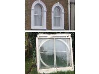 Used Victorian Sash Windows