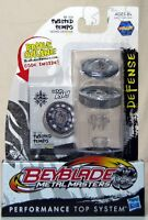 NEW BEYBLADE - TWISTED TEMPO - BB-104 145WD DEFENSE