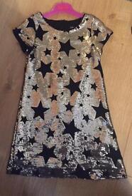 Girls dress star by julien macdonald age 7