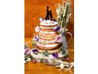 Cake topper (pregnancy)