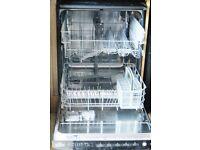 Beko Dishwasher has a fault, needs repairing.
