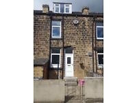3 bed House to Let: Stockbridge, Keighley