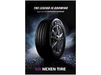 Nexen Tyres Warwickshire Zoom Tyres