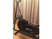 As new Pro Fitness Air Cross Trainer