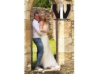 Wedding Photographer starting @ £150 (short notice availability)