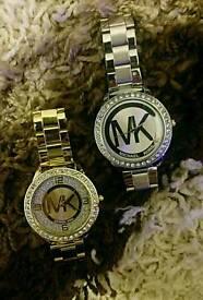 2 X MK Watches Michael Kors, both brand New ~ Bargain!