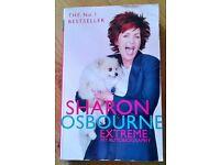 "Sharon Osborne "" Extreme"" Autobiography"