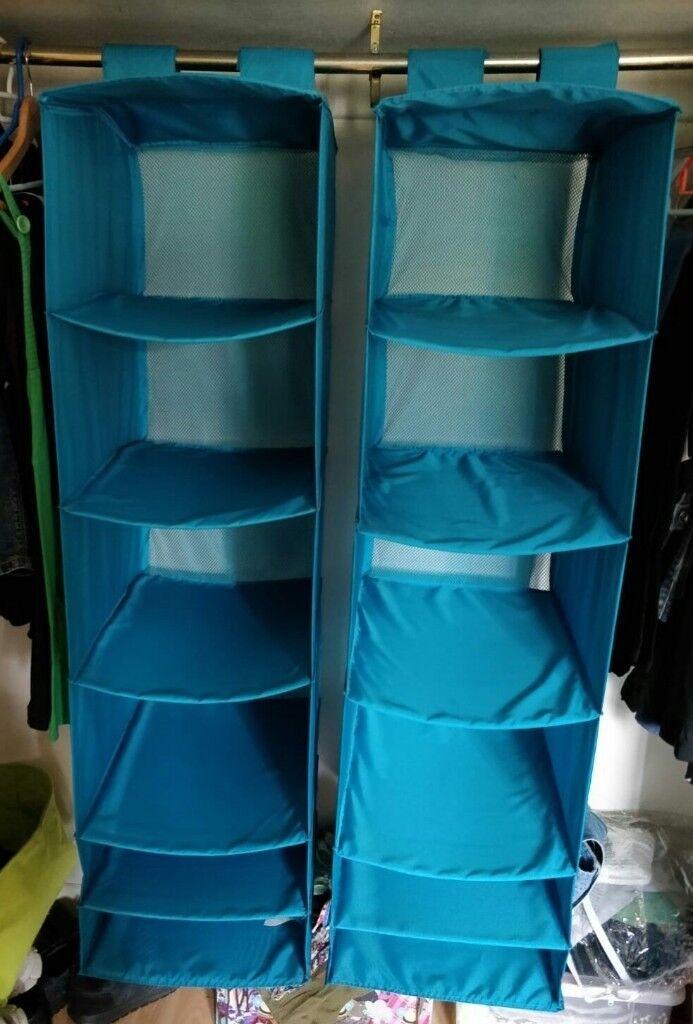 Hanging Storage Ikea