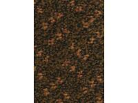 2.38x4.00 carpet rubber backing