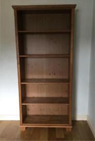 Large Ikea Bookcase