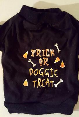 Pet Dog Puppy Shirt Halloween Costume Clothes -