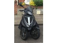 Piaggio MP3 Yourban LT (2011) - Full years MOT, good condition