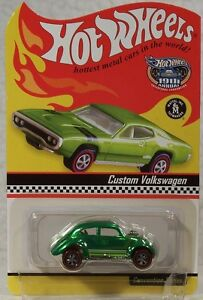 2005 Hot Wheels RLC Convention Series Custom Volkswagen