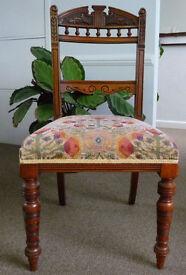 Stylish Period Chairs