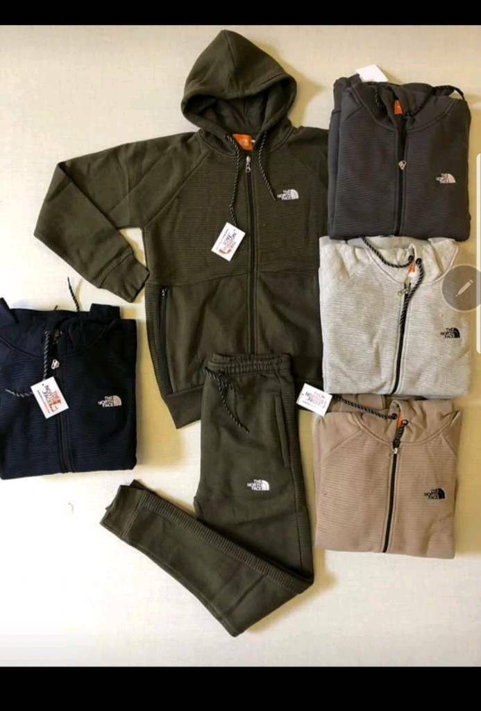 eebba64f7 The North Face Tracksuits | in Poole, Dorset | Gumtree