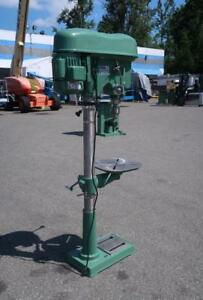 GENERAL INTERNATIONAL 17 Drill Press