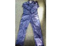 NEW Proban Flame retardant overall size L