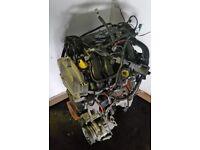 2011 Renault 1.6 engine (code: K4M)