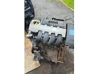 Renault clio 1.2 16v engine