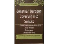 Jonathan Gardens