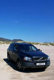 Volvo xc90 auto diesel