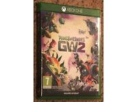 Plants vs Zombies - Garden Warfare 2 - for Xbox One