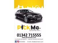 Taxi Service Gatwick