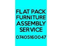Flat Pack Build Flatpack Furniture Assembler/Assembly Service /Builder/Fitter/Ikea