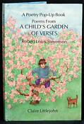 A Child's Garden of Verse Robert Louis Stevenson