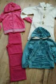Next & Gap girls clothes age 5 years