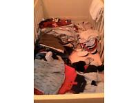 Huge bundle of boys clothes 0-3 - 3-6