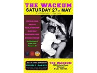 SATURDAY 27th MAY - 60s 70s SOUL / REGGAE / MOTOWN / SKA with DOUBLE BARREL – WHITEHALL