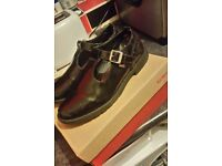 Size 3 kickers shoes