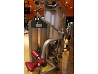 Life Fitness LifeFitness Pull Down Machine