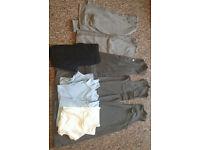 School uniform 9-10 years / free / Pollok