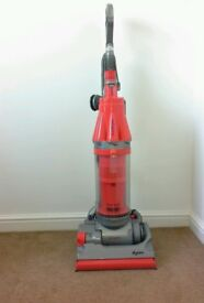 dyson dc07i all floors new motor fitted