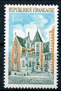 STAMP-TIMBRE-FRANCE-NEUF-LUXE-N-1759-LE-CLOS-LUCE-A-AMBOISE
