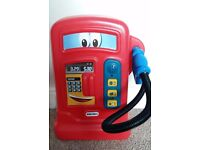 Little Tikes Petrol Pump for Crazy coupe