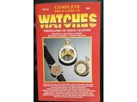 Complete Guide To Watches