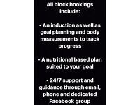 Personal Trainer & Nutrition Expert In Blackpool