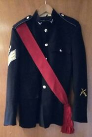 army air corps number 1s jacket