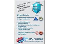 Preserve & Protect Moray