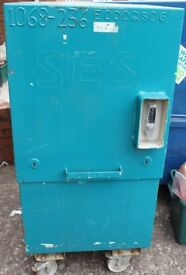 SITE SAFE / TOOL VAULT/ METAL STRONG BOX