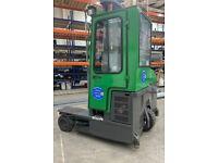 Combilift c2500 lift truck / forklift