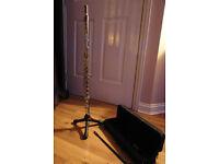 Beautiful Windsor Silver C Flute