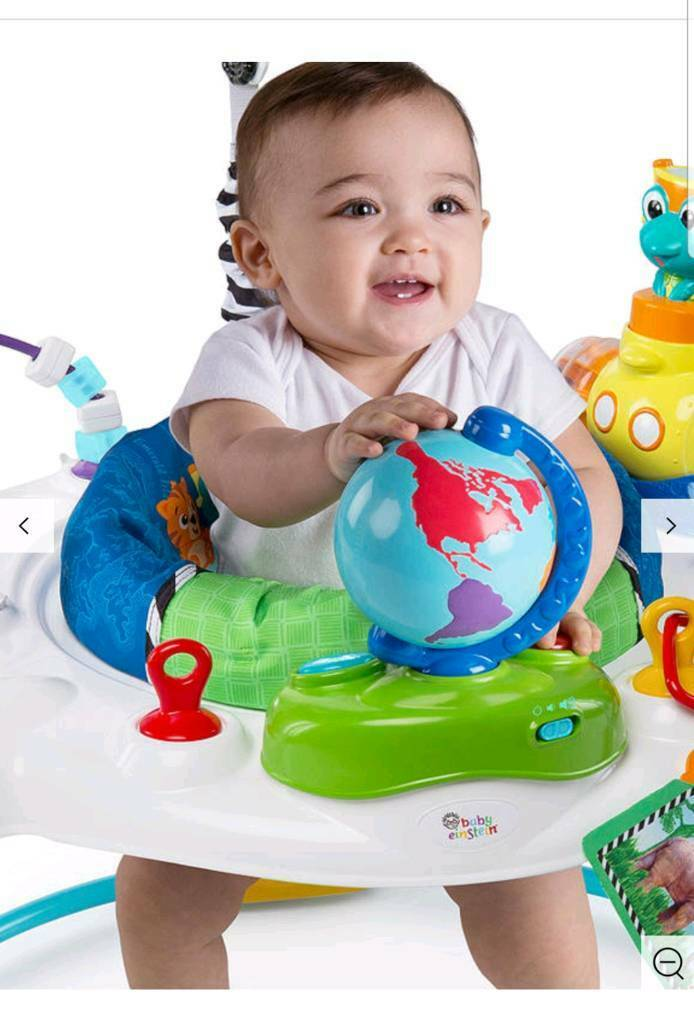 0f44c7f68 Baby einstein activity jumper